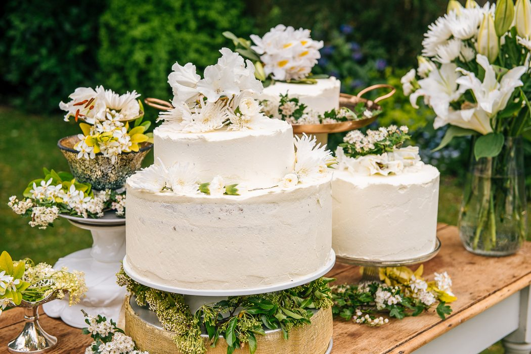 5 Ways to reduce The Wedding Cake