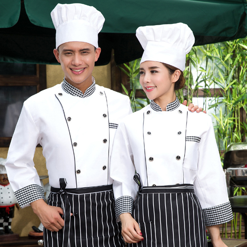 Pulling Together the very best Restaurant and Chef Uniforms For The Business