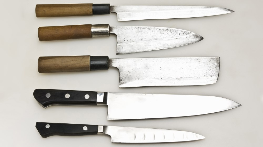 German Or Japanese Chef Knife – The best idea Chef Knife for you personally