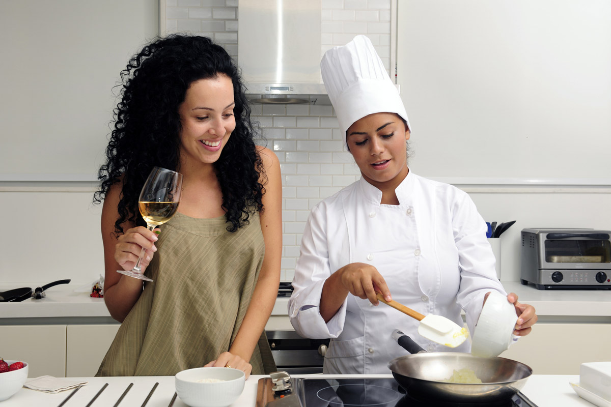 How to be an individual Chef in 7 Simple Steps