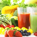 Foods To Nibble On Around The Raw Food Diet