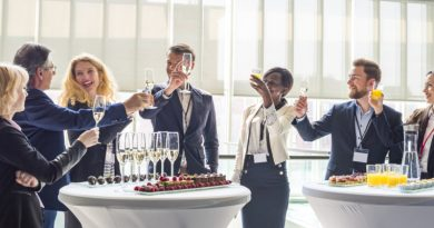 How To Make Your Next Corporate Event Successful