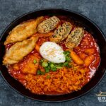 Surprising Facts about Korean food restaurant Kimganae