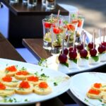 Worth remembering wedding food catering in Melbourne
