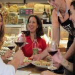 Top 5 restaurants to try in Tuscany in your food tour